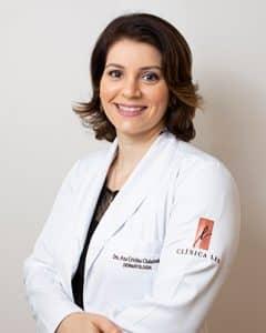 Dra. Ana Cristina