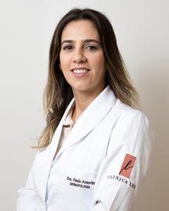 Dra. Paula Santos Amorim