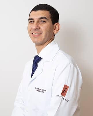Dr. Guilherme Nahoum