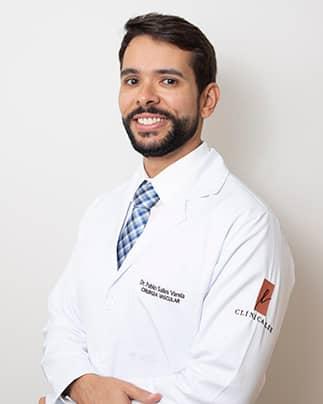 Dr. Pablo Salim Varela