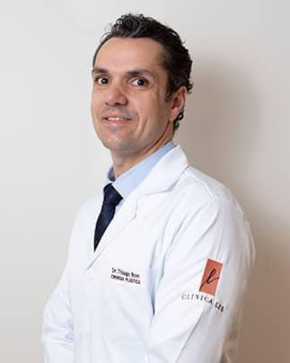 Dr. Thiago Bon
