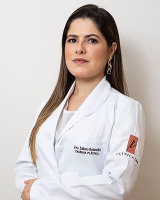 Dra. Juliana Bolandini de Matos