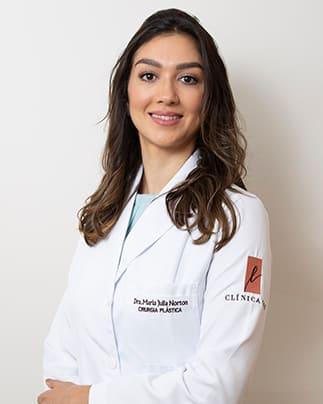 Dra. Maria Júlia Norton