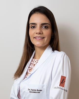 Dra. Patrícia Borges dos Santos