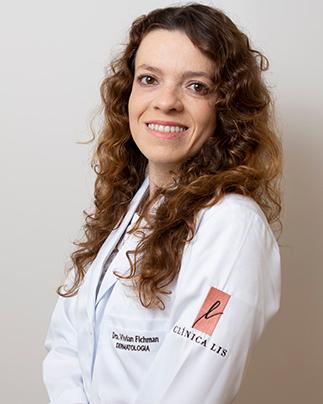Dra. Vivian Fichman Monteiro de Souza