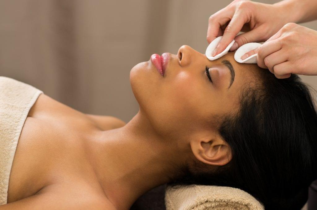Rejuvenescimento da pele