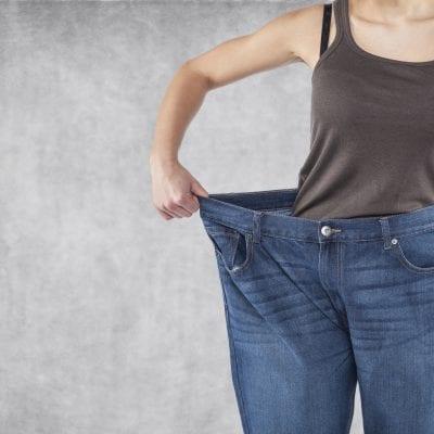 Contorno corporal pós perda excessiva de peso